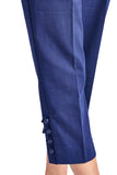 Larry Levine Stretch Capris - WholesaleClothingDeals - 5