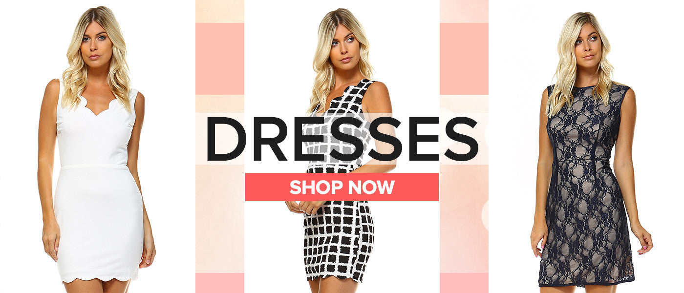 WCD // Wholesale Dresses