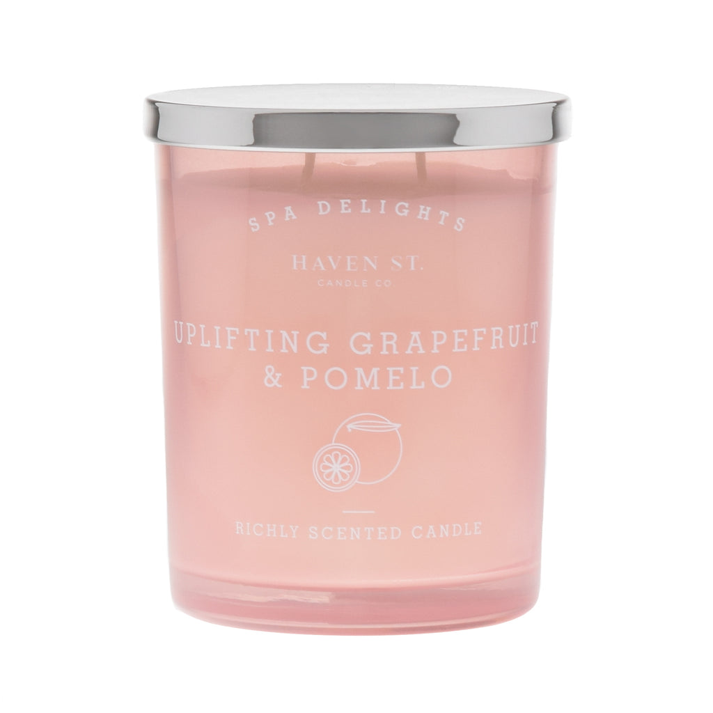 Uplifting Grapefruit & Pomelo