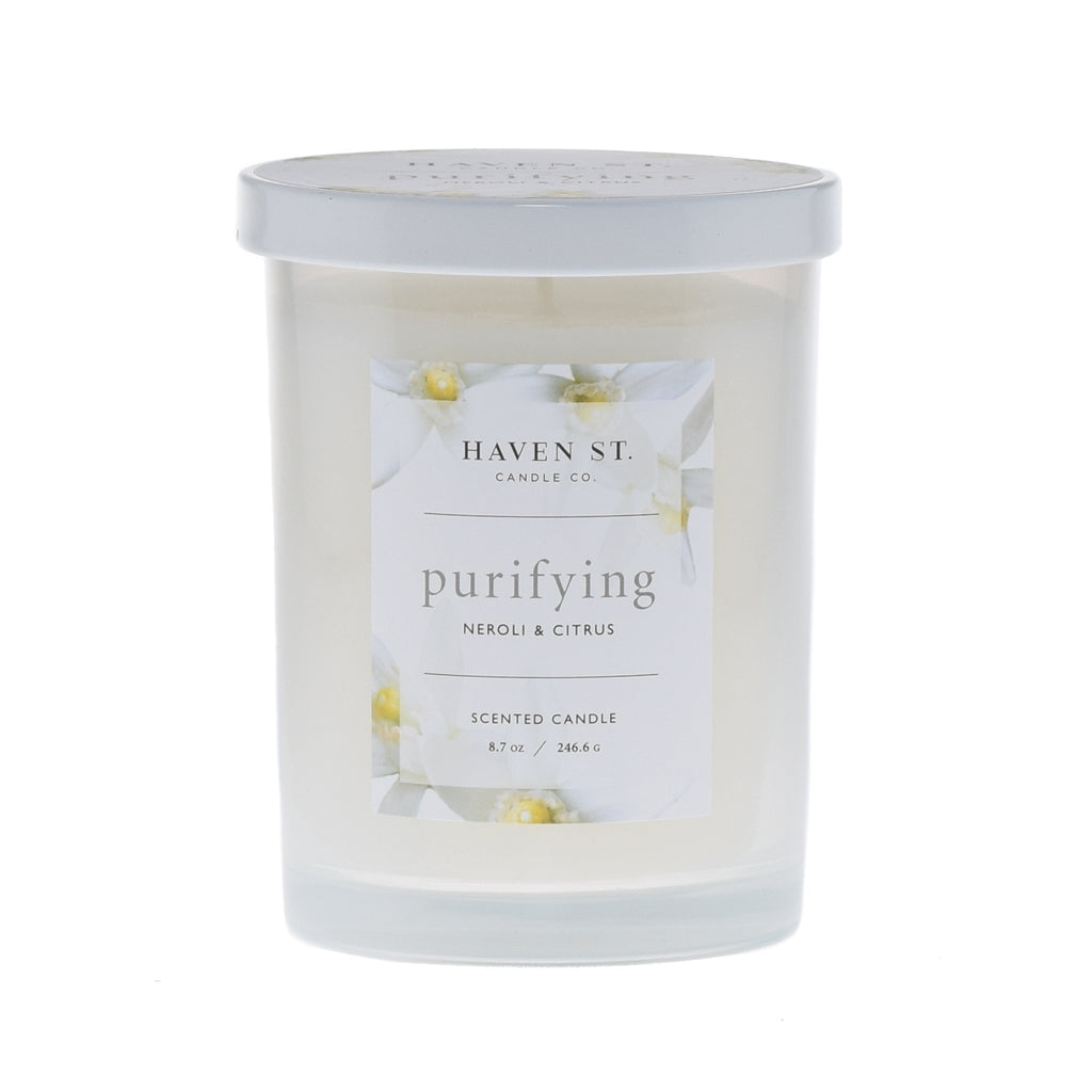 Purifying | Neroli & Citrus