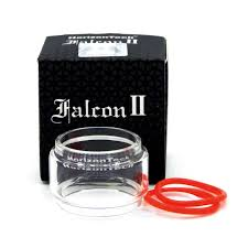 Falcon 2 Replacement Glass