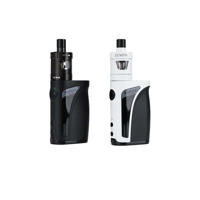 Kroma Kit with Zenith Tank