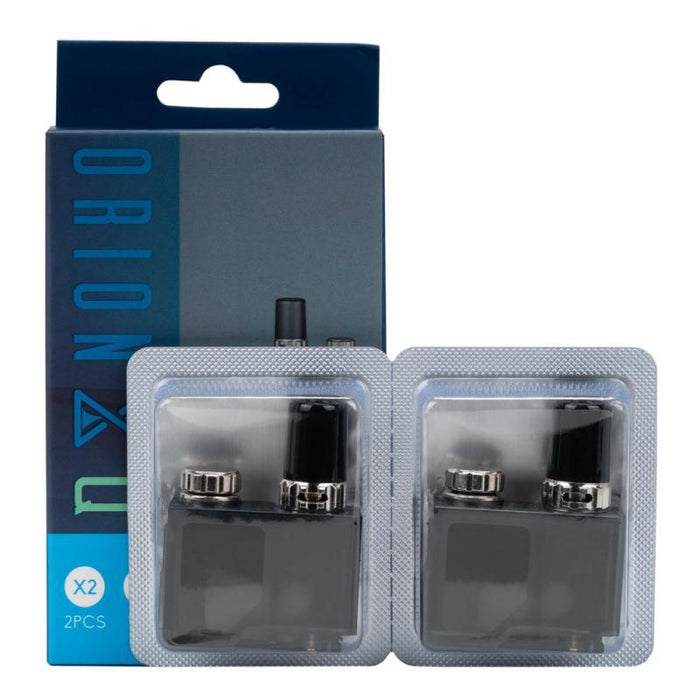 Orion Q Replacement Pods (2 Pack)