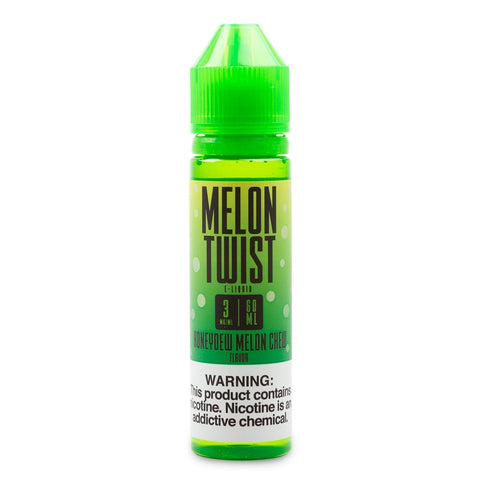 Melon Twist - Honeydew Melon Chew