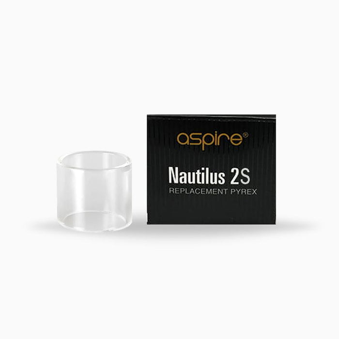 Nautilus 2S Replacement Glass