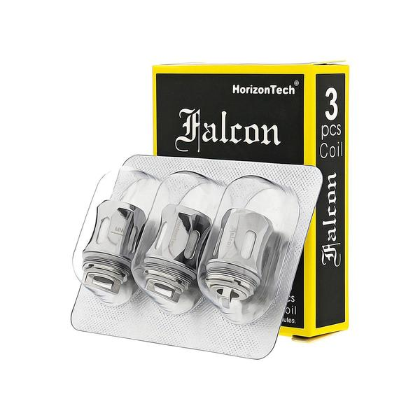 Falcon M1 Coils (3-Pack) Restocked!