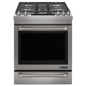 "Jenn-Air 30"" Slide In Dual Fuel Range - Call for Pricing"