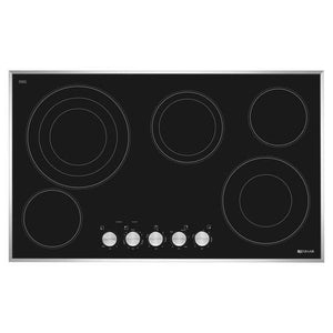 "Jenn-Air 36"" Electric Radiant Cooktop- Call for Pricing"