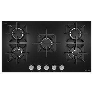 "Jenn-Air 36"" Glass 5-Burner Gas Cooktop - Call for Pricing"