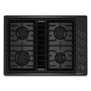 "Jenn-Air 30"" JX3 Gas Downdraft Cooktop - Call for Pricing"