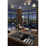 "Jenn-Air 36"" JX3 Gas Downdraft Cooktop - Call for Pricing"