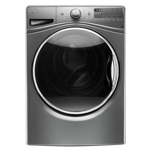 Whirlpool 4.8 Cu Ft Front Load Washer