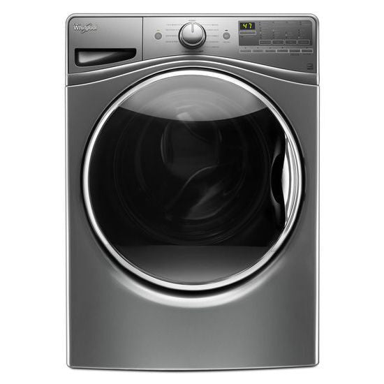 Whirlpool 4.5 cu. ft. Front Load Washer