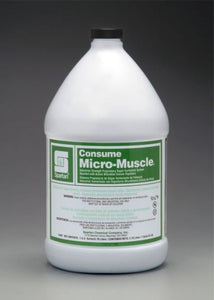 Spartan Consumer Micro-Muscle 1 Gallon 4/CS