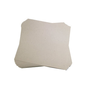 8.5 x 11"