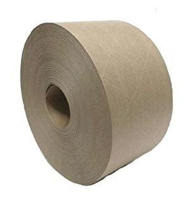 "Central Kraft Gummed Tape | 2.83"" x 375' 