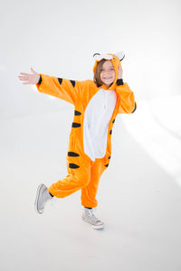 Kids Tiger Yumio