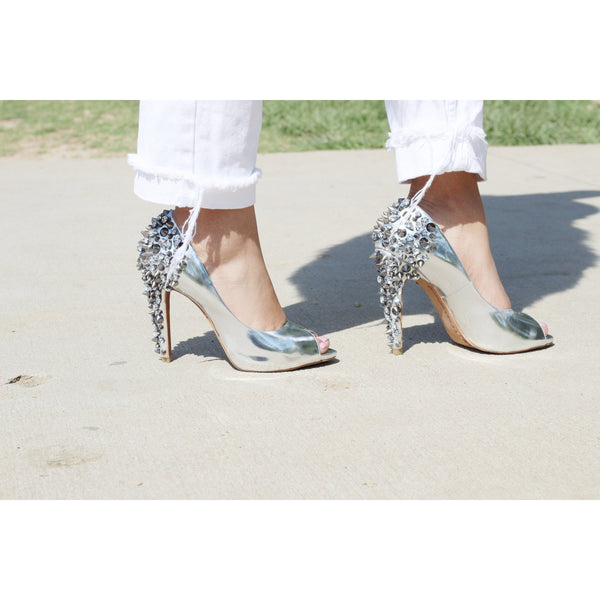 Sam Edelman Pumps - wardrobecult