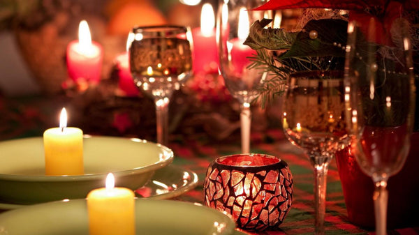 5 Most  Beautiful And Romantic Candles For Valentine's Day (For him and her)