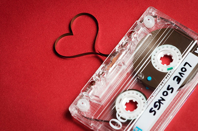 Top 50 Love Songs of All Time