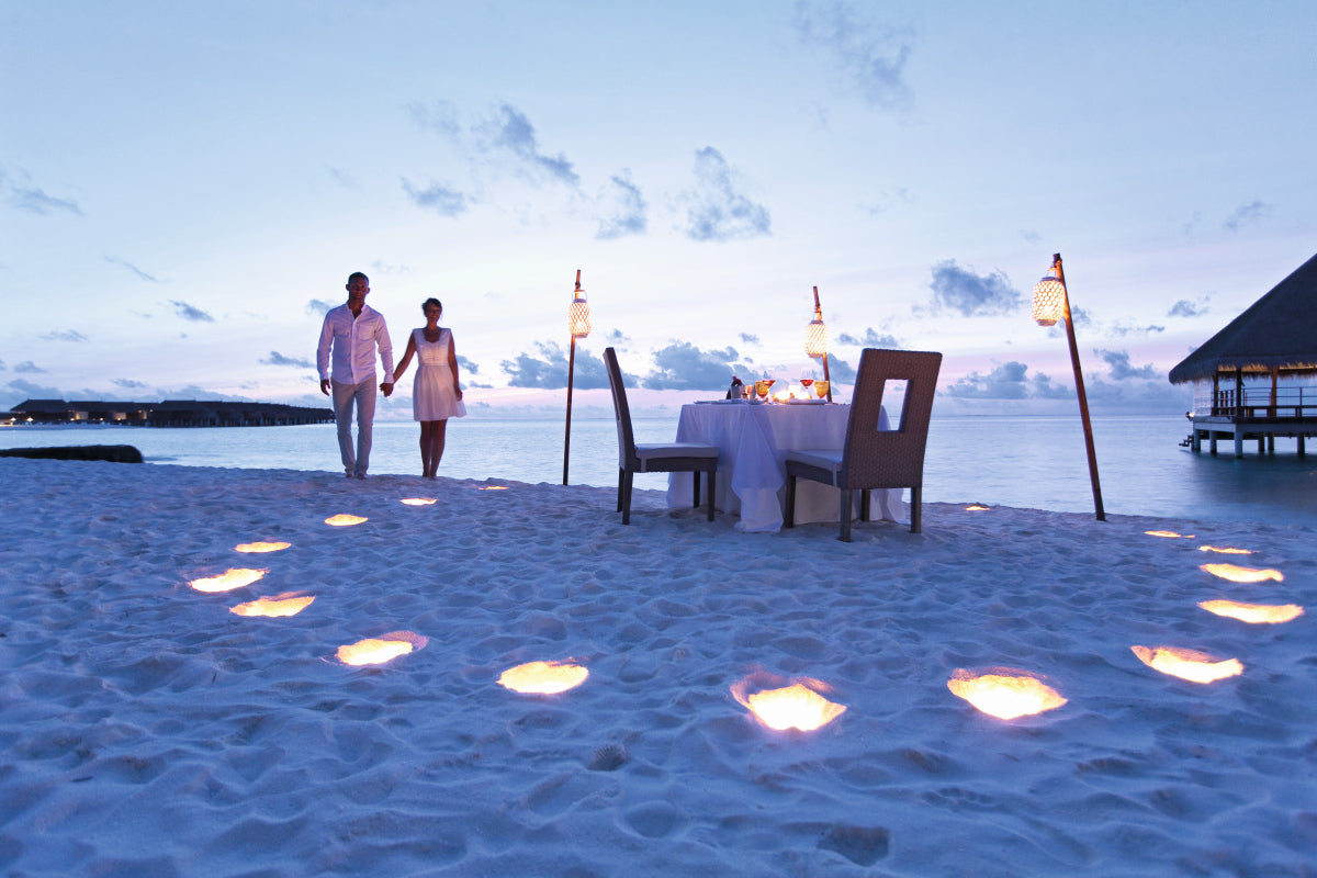 Candlelight Dinner Ideas to Incorporate New Radiance in Your Life