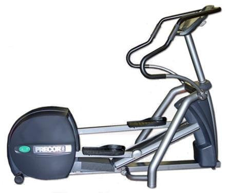 Precor EFX Elliptical Ver. 1