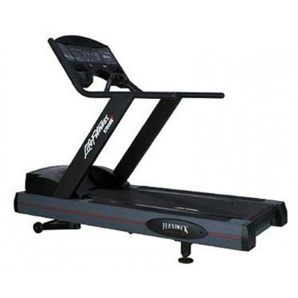 Life Fitness 9500HR Treadmill