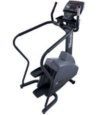 Life Fitness 9500HR Stepper