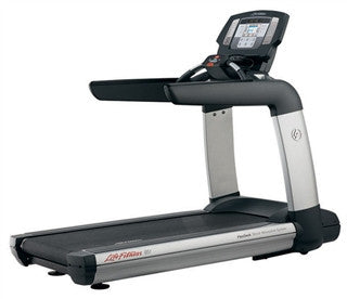 Life Fitness 95T Integrity Treadmill