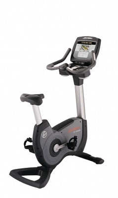 Life Fitness 95C Achieve Lifecycle Bike