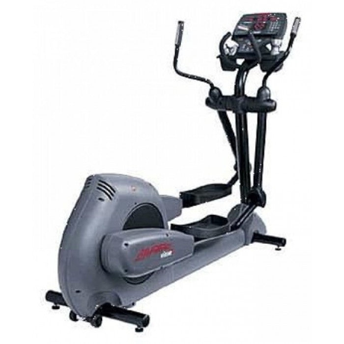 Life Fitness CT9500HRR Crosstrainer