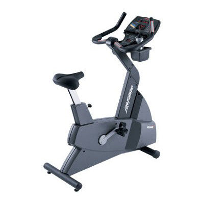 Lifecycle 9500 Upright Bike