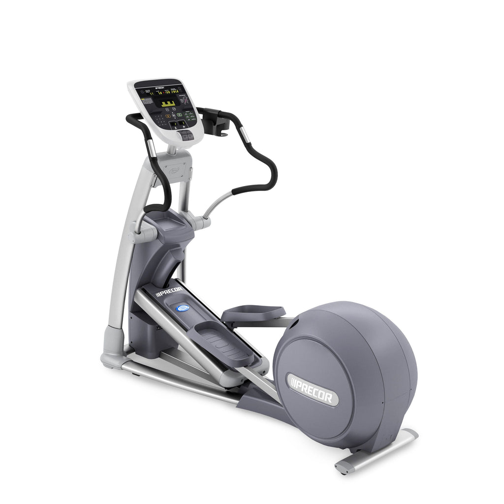 Precor EFX 833 Commercial Elliptical