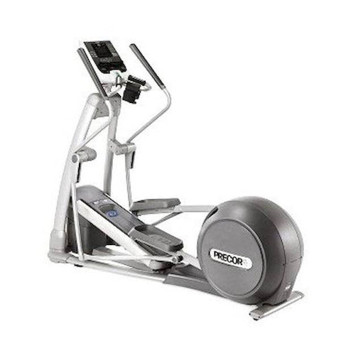 Precor 556i Experience Crosstrainer with TV
