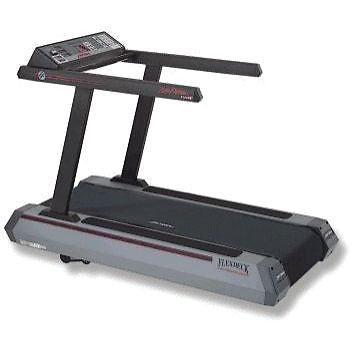 Lifestride 9500HR Treadmill