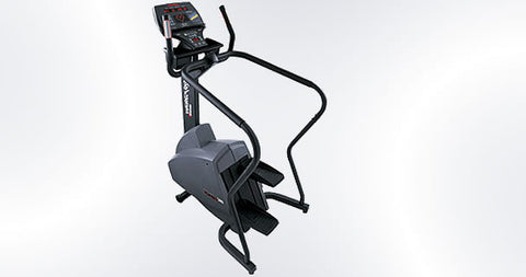 Life Fitness Stepper SC 9500