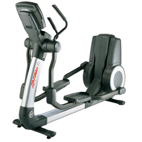 Life Fitness 95X Engage Elliptical