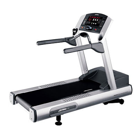 Life Fitness 97Ti Treadmill