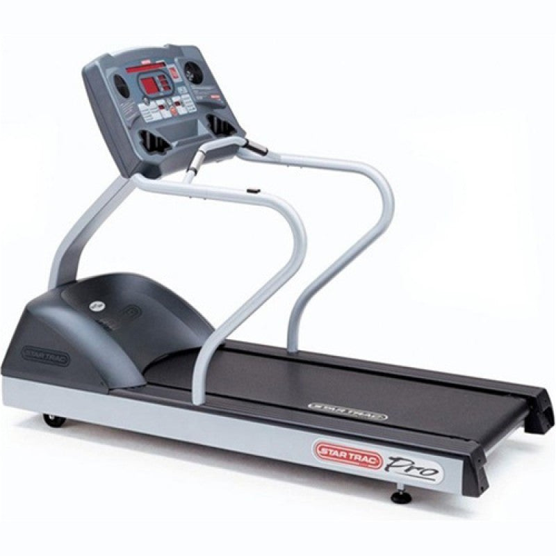 Star Trac Pro 7600 Treadmill Remanufactured