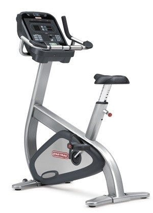 Star Trac E-UBi Upright Bike