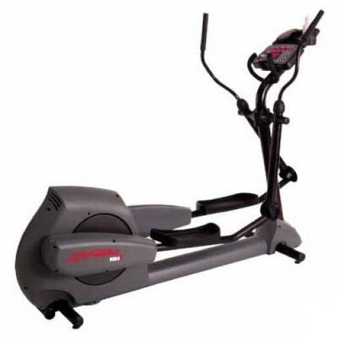 Life Fitness CT9100R Crosstrainer
