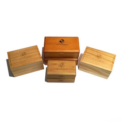 Sifter Box Bundle - Green Goddess Supply