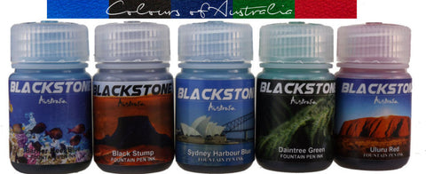 Blackstone Ink