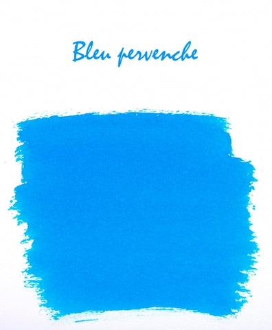 J. Herbin Bleu Pervenche - 30ml Bottle
