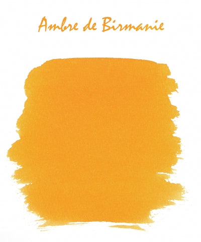 J. Herbin Ambre de Birmanie - 30ml Bottle