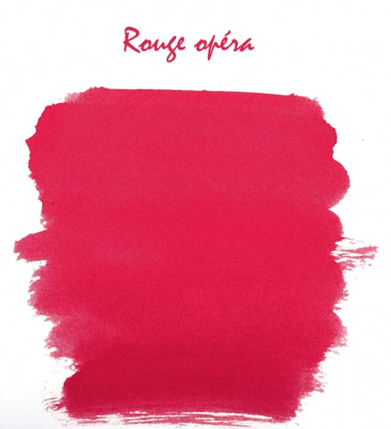 J. Herbin Rouge Opéra - 30ml Bottle