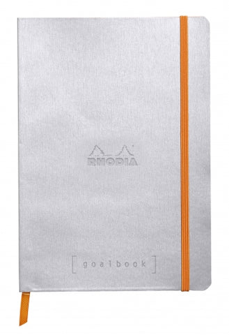 Rhodia Goalbook (various colors)