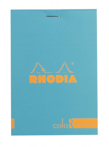 Rhodia R-Pad ColoR No. 12 (Assorted Colors)
