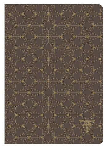 Clairefontaine Neo Deco Lined Notebook - Constellation (A5)