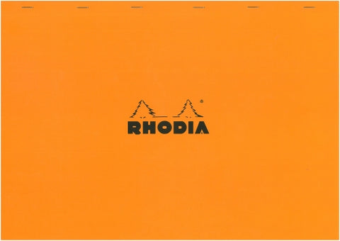 Rhodia No. 38 Graph Pad - (16 1/2 x 12 1/2)